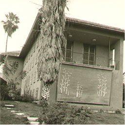 בית משפחת אהרנסון ובית אהרן